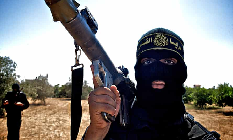 New Threat from Islamic Militancy, books