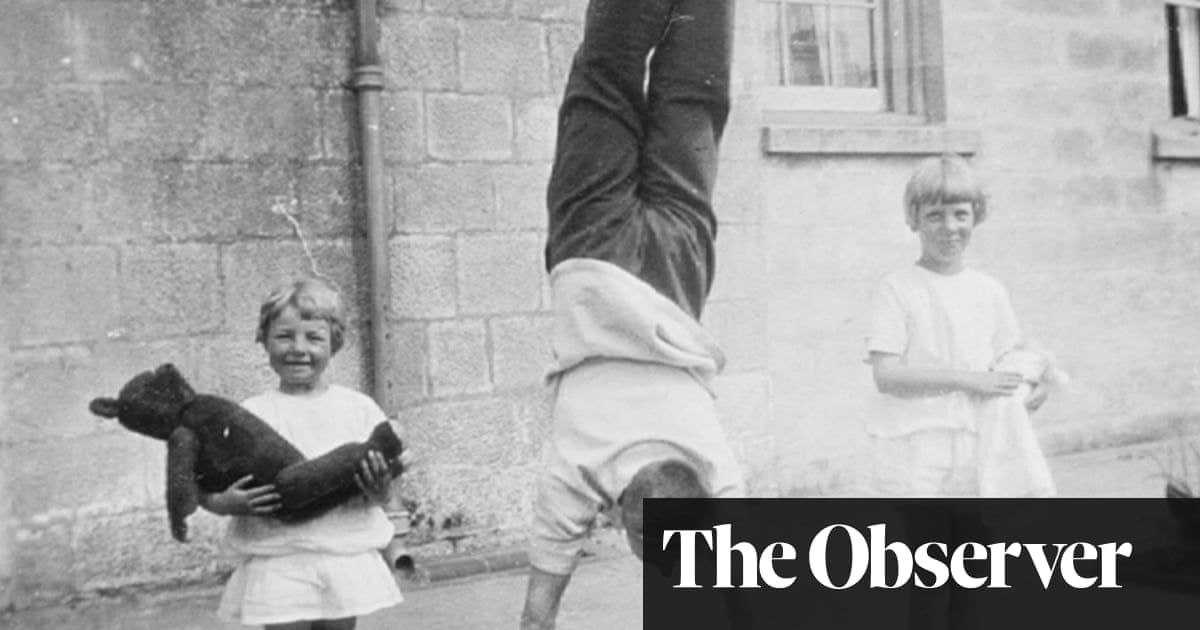 Sweet Caress by William Boyd review – a textual hall of mirrors and a  brilliant story of a life well lived