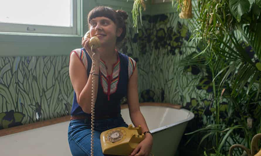 The Diary of a Teenage Girl, film of the week