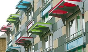 Peabody flats, Will Hutton