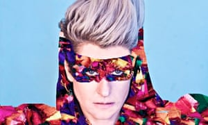 Peaches, CD of the week