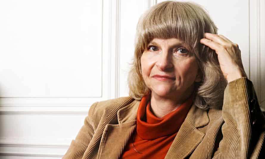 Alison Lurie, Shelf Life