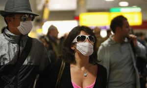 Fears Continue Over Possible Swine Flu Pandemic
