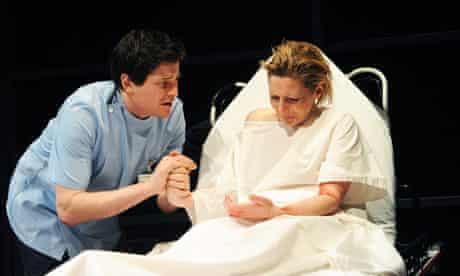 Kieran Bew and Lisa Dillon