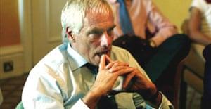 Ukip candidate Robert Kilroy-Silk