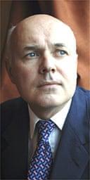 Iain Duncan Smith, former Tory leader