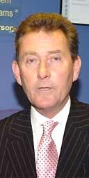 Dagenham headteacher and former government adviser Des Smith