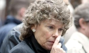 Kate Hoey MP