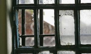 Norwich prison. Photograph: Peter Macdiarmid/Getty Images