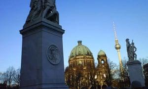 Berlin. Photograph: Paul Owen