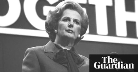 Margaret Thatcher A Life In Quotes Politics The Guardian