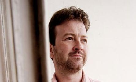 Derek Draper in 2004. Photograph: Sarah Lee