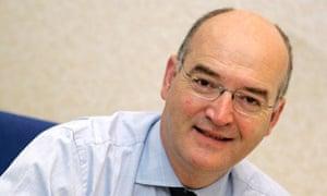 Leo Boland, the incoming London City Hall chief executive