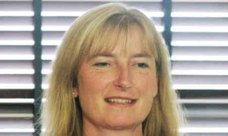Sarah Wollaston, who won the open vote of the entire Totnes constituency