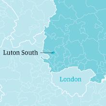 Luton South