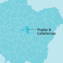 Poplar & Limehouse