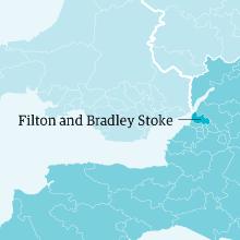 Filton and Bradley Stoke