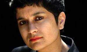 Shami Chakrabarti of Liberty