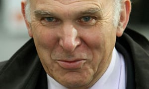 The PCC said the Vince Cable story 'breached media rules'