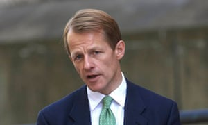 David Laws, who has been found guilty of breaking expenses rules
