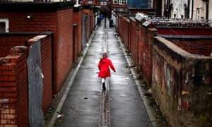 Child poverty dropped to its lowest level since the 1980s in Labour's last year in power