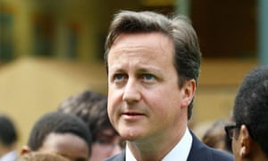 David Cameron's 'big society' plans have not been properly explained, the commisssion says