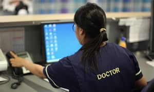 The government is coming under pressure to abandon plans for a new NHS patient record system