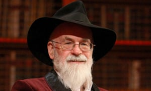 Sir Terry Pratchett, whose documentary, Choosing to Die, was broadcast on BBC2 last night