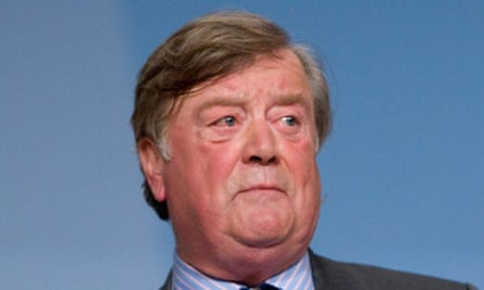 Prison sentencing: Kenneth Clarke's reform plans are to be shelved