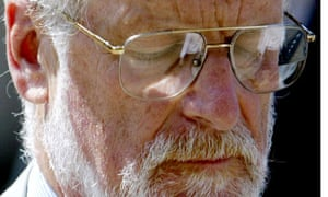 David Kelly, the former government weapons inspector who died in 2003