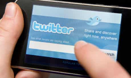 PM said users of social media networks such as Twitter could have their access to services blocked