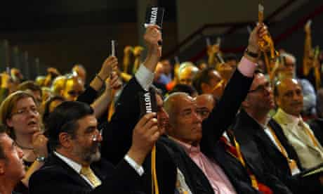 The Liberal Democrat annual party conference