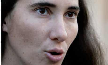 Yoani Sánchez