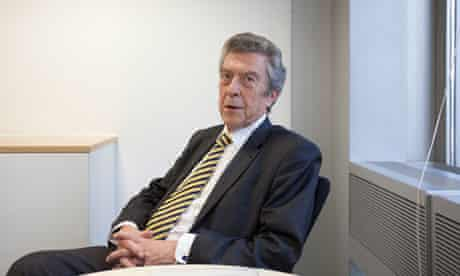 Professor Malcolm Harrington