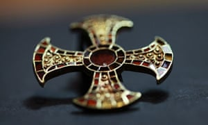 anglo saxon middle ages