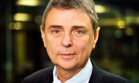 Dave Prentis, the general secretary of Unison