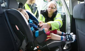Car Seat Fitting Clinic