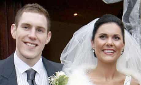 John and Michaela McAreavey