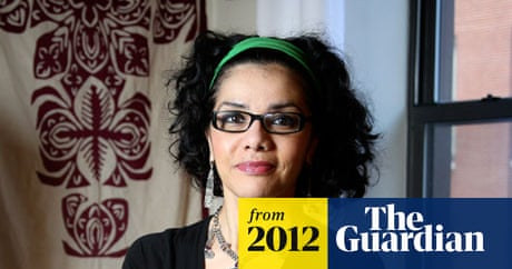 Mona Eltahawy appears in court over defacing anti-Muslim posters