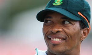 Image result for south africa cricket player makaya nitini