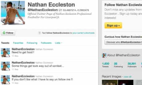 Nathan Eccleston