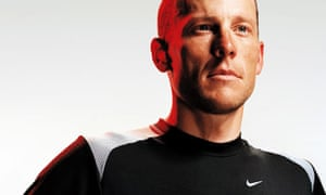 Nike have terminated their deal with Lance Armstrong. Photograph  Getty  Images cb57aee88