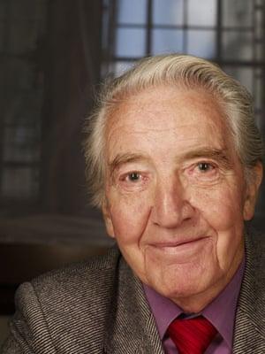 A celebration of old age: Dennis Skinner