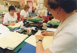 Citizens Advice at 70: Behind the scenes at the Citizens Advice Bureau