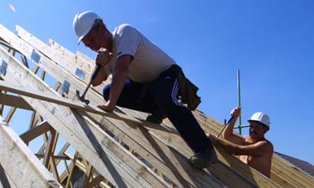 House buildling