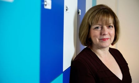 Jane Cummings, chief nursing officer for the NHS commissioning board