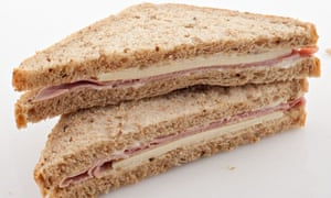 'Feeling like it was the only option, I pocketed a sandwich in a supermarket ' says Head