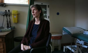 Dr Deborah Colvin, the Hackney GP spearheading the bid to reclaim out-of hours services