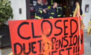 Firefighters will join the one-day strike by public sector workers on 10 July