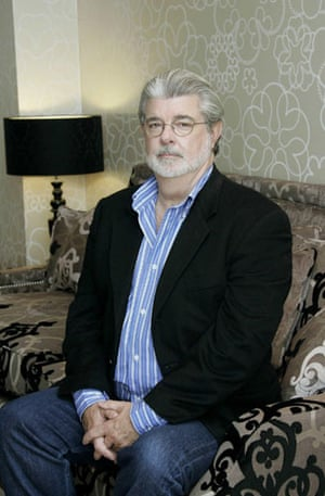 When I'm 65: George Lucas